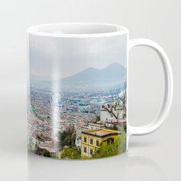 Italy - Vomero Rainy Day Mug