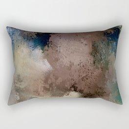 Natural Expressions 9 Rectangular Pillow