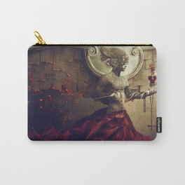 Exegesis Carry-All Pouch