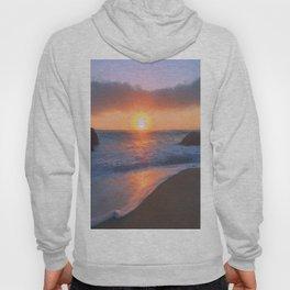 Sunset Lover Hoody