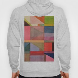 klee words Hoody