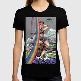 Stone ocean  T-shirt