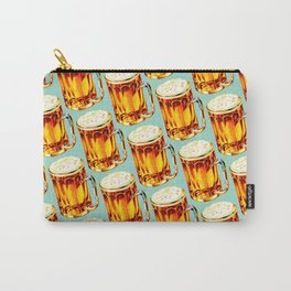 Beer Pattern 2 Carry-All Pouch