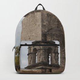Mission San Jose Backpack