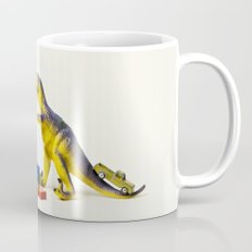 I've come for your cupcakes Mug