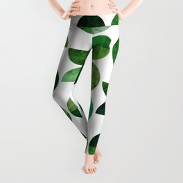 Geometric Pattern VII Leggings
