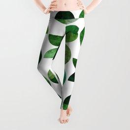 Geometric Pattern VII Leggings