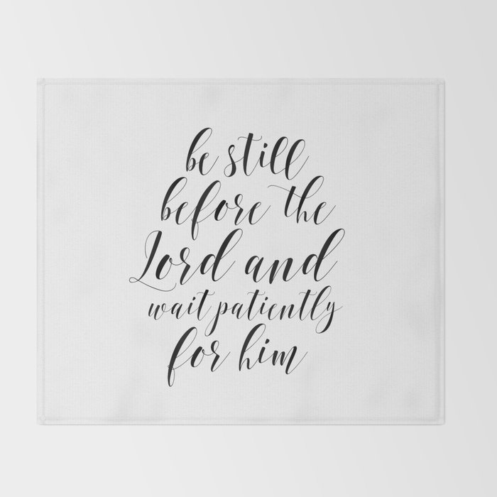 Printable Bible Verse Art Be Still and Know Print Decor Psalm 46 10 ...