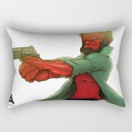 HB Rectangular Pillow