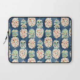 PINEAPP FOR THAT Colorful Pineapples Laptop Sleeve