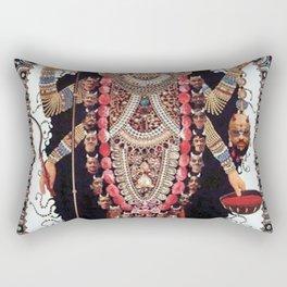 Hindu - Kali 8 Rectangular Pillow