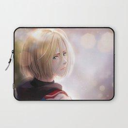 Yuri On Ice  Laptop Sleeve