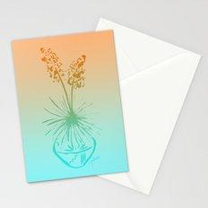 Cactus Yucca Southwest Desert Succulent Stationery Cards