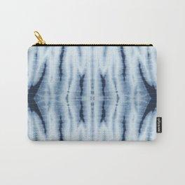 Shibori Carry-All Pouch