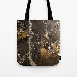 James' Web Tote Bag