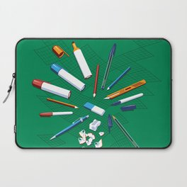 Crafty Laptop Sleeve