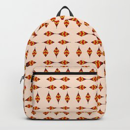 Leaf 9 Autumn Backpack