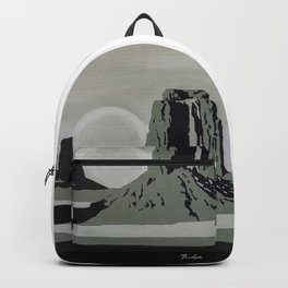 Monument Valley #1 Backpack
