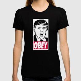 Trump - Obey T-shirt