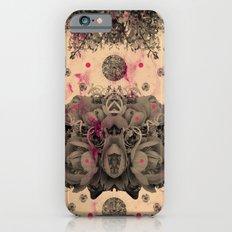 P.E.T.I.T. C.O.S.M.O.S. ii Slim Case iPhone 6s