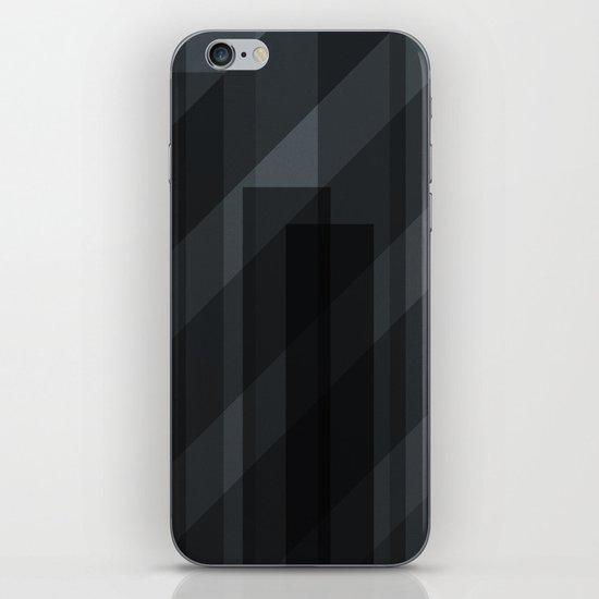 Cty iPhone Skin
