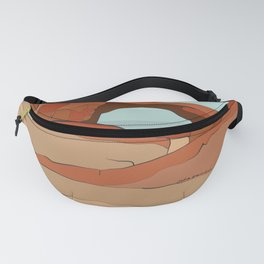 Moab Arches Fanny Pack