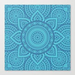 Mandala 7 Canvas Print