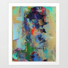 Untitled 20140912b Art Print