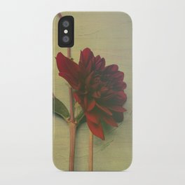 Whispers of Love iPhone Case