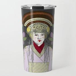 Padme Amidala Travel Mug