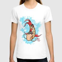 Kwik Koi T-shirt
