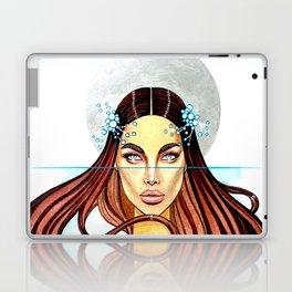 In-between Laptop & iPad Skin
