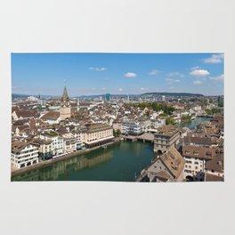 Zurich Rug