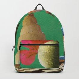 La danza espacial Backpack