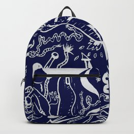 A Sailor's Dream Backpack