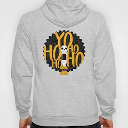 Pirates Life for me (yellow) Hoody
