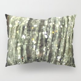 Flowing Down Pillow Sham