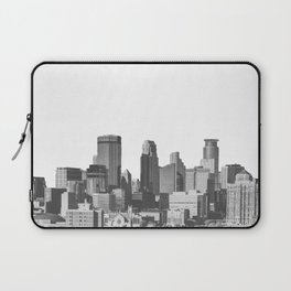 Minneapolis Minnesota Laptop Sleeve