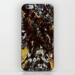 Epidote iPhone Skin