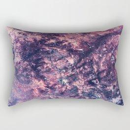 Her Space Rectangular Pillow