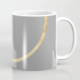 Modern geometric art I Coffee Mug