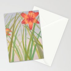 Lily Bloom Stationery Cards