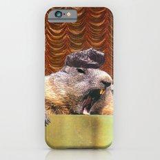 Justin Beaver Slim Case iPhone 6s