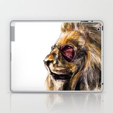 LionO Laptop & iPad Skin
