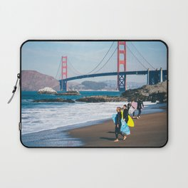 California - Exemplified Laptop Sleeve