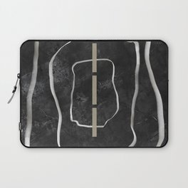 The other side Laptop Sleeve