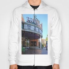 Day at the movies Hoody