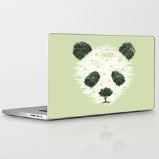 Deforestation Laptop & iPad Skin