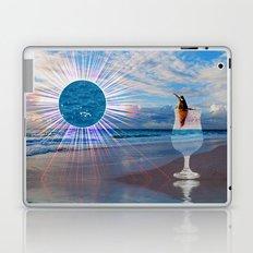 BEACH FANTA-SEA Laptop & iPad Skin