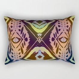 Diamond  Rectangular Pillow